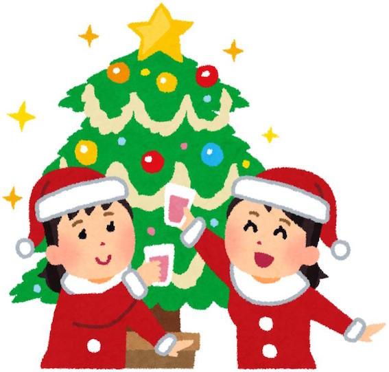 christmas_joshikai